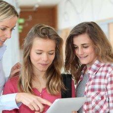 Профессиональная переподготовка и повышение квалификации Педагогическое образование: педагогика профессионального образования